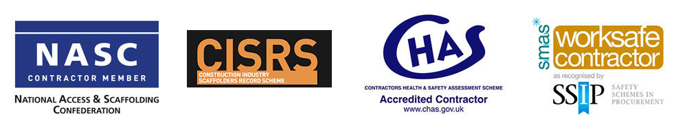 accredited scaffolders in Basingstoke